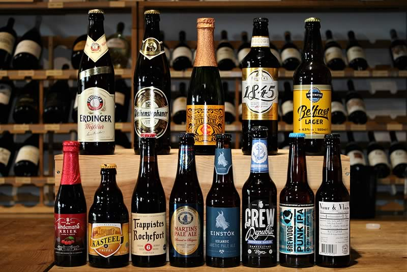 Biere-d-europe