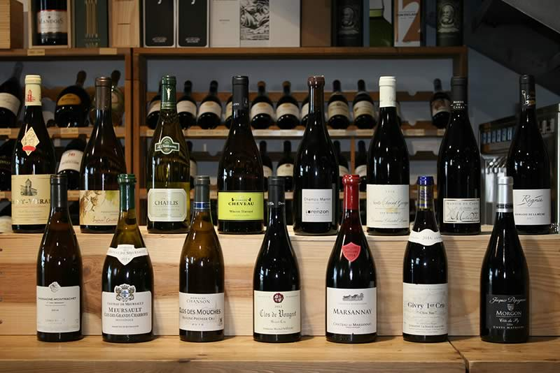 Bourgogne-Beaujolais
